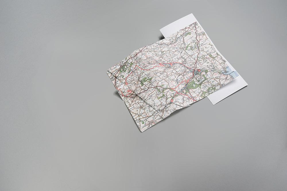 Urbanomic's Hydroplutonic Kernow Fault-Map
