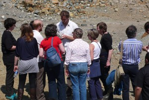 Urbanomic Events: Hydroplutonic Kernow, 21 May 2010 - James Strongman