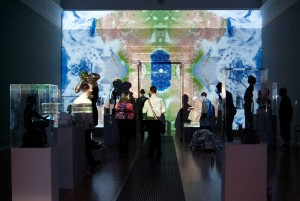 Urbanomic Events: The Real Thing, 3 September 2010, Tate Britain, London - Pamela Rosenkranz