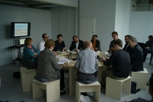 Urbanomic Events: Simulation, Exercise, Operations, Oxford, 19 July 2012