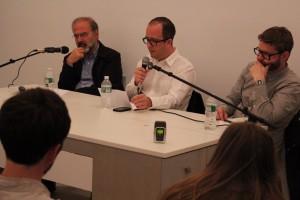 Urbanomic Events: Giuseppe Longo, Benedict Singleton: Perspective, Alienation, Escape, New York, 26 September 2013