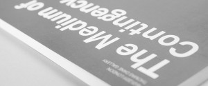Urbanomic: Redactions Series - banner image