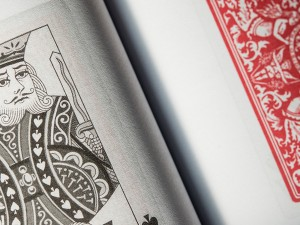 'Collapse volume 8: Casino Real', published by Urbanomic (detail)