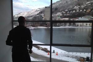 Urbanomic Events: The Ultimate Yarnwork, Bergen Kunsthalle, 26 Jan 2015–09 Feb 2015 - work in progress