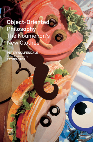 Peter Wolfendale, 'Object-Oriented Philosophy', published by Urbanomic