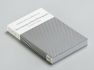 François Laruelle, 'The Concept of Non-Photography', published by Urbanomic and Sequence Press