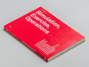 Simulations, Exercise, Operations