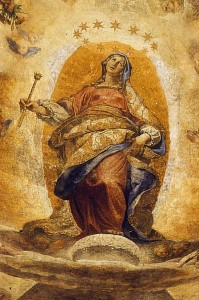 Lodovico Cardi di Cigoli, Assumption of the Virgin