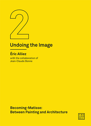 Becoming-Matisse (Undoing the Image vol.2)